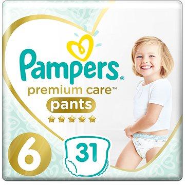 PAMPERS Pants Premium vel. 6 (36 ks) (4015400772187)