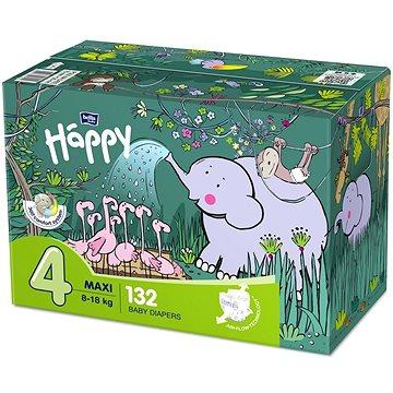 BELLA Baby Happy Maxi Box vel. 4 (132 ks) (5900516130886)