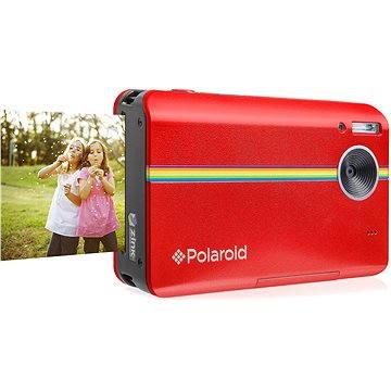 Polaroid Z2300 Instant červený (POLZ2300R)