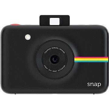 Polaroid Snap instant černý (POLSP01B)