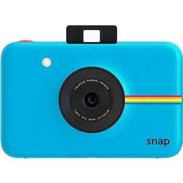 Polaroid Snap instant modrý (POLSP01BL)