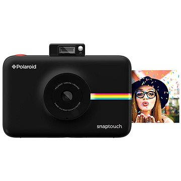 Polaroid Snap Touch Instant černý (POLSTB)