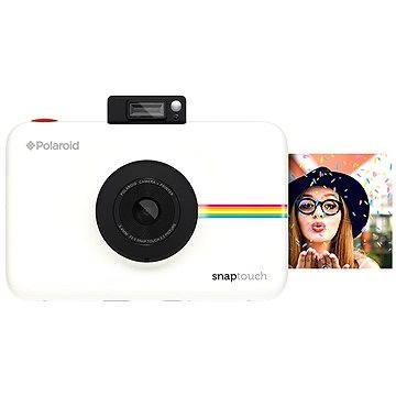 Polaroid Snap Touch Instant bílý (POLSTW)