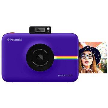 Polaroid Snap Touch Instant purpurový (POLSTPR)