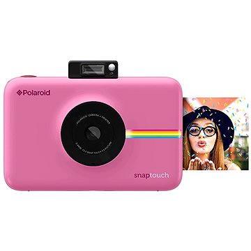 Polaroid Snap Touch Instant růžový (POLSTBP)