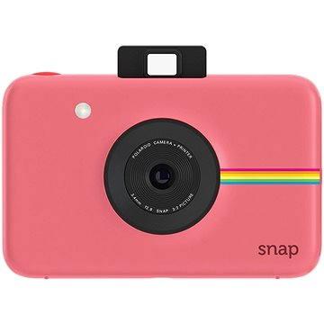 Polaroid Snap instant růžový (POLSP01PK)