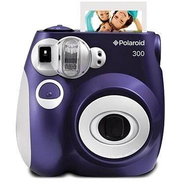 Polaroid PIC-300 fialový (POLPIC300P)