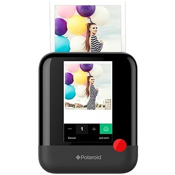 Polaroid POP Instant Digital černý (POLPOP1BK)
