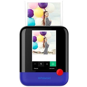 Polaroid POP Instant Digital modrý (POLPOP1BL)