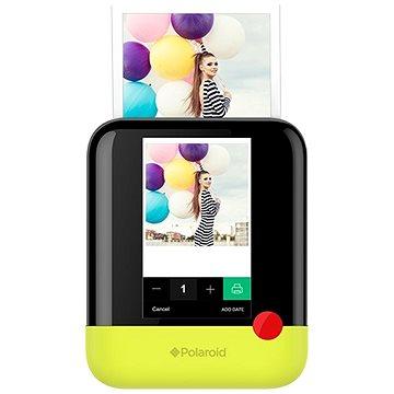Polaroid POP Instant Digital žlutý (POLPOP1Y)