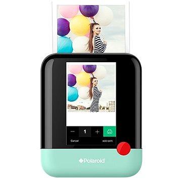 Polaroid POP Instant Digital zelený (POLPOP1G)
