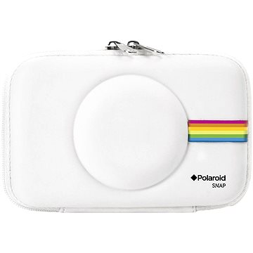 Polariod EVA Case for snap bílé (PLSNAPEVAW)