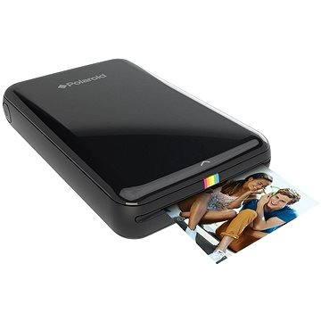 Polaroid ZIP černá (POLMP01B)