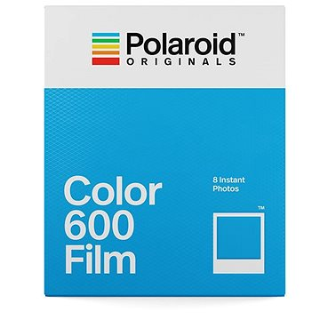 Polaroid Originals 600 (004670)