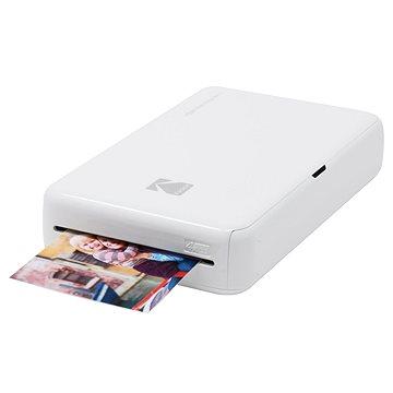 Kodak Mini 2 bílá (KODMP2W)