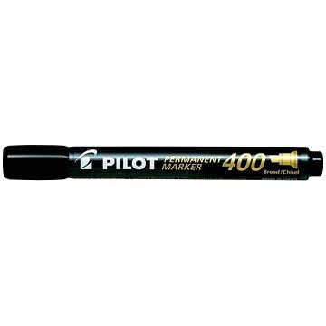PILOT Permanent Marker 400 1.5-4mm černý (SCA-400-20B)