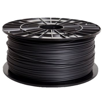 Plasty Mladeč 1.75mm ABS-T 1kg černá (F175ABS-T_BK)