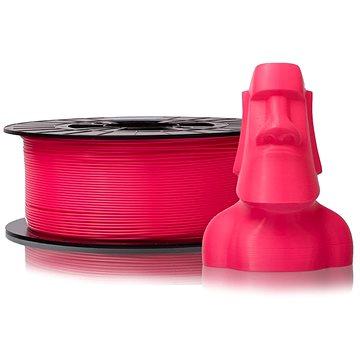 PLASTY MLADEČ 1.75mm PLA 1kg růžová (F175PLA_PI) + ZDARMA Tisková struna PLASTY MLADEČ - vzorky jiných materiálů