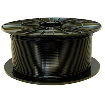 Plasty Mladeč 1.75 PLA 1kg černá (F175PLA_BK)