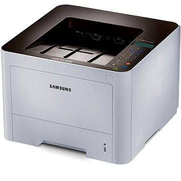 Samsung SL-M3820ND šedá (SS373H)