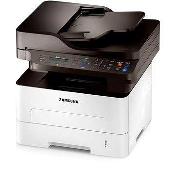 Samsung SL-M2675FN bílá (SS335B)