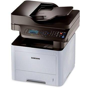Samsung SL-M3870FD šedá (SS377D)
