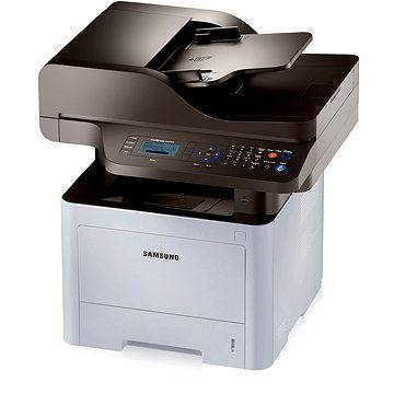 Samsung SL-M4070FR šedá (SL-M4070FR/SEE)