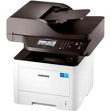 Samsung SL-M4075FX bílá (SL-M4075FX/SEE)