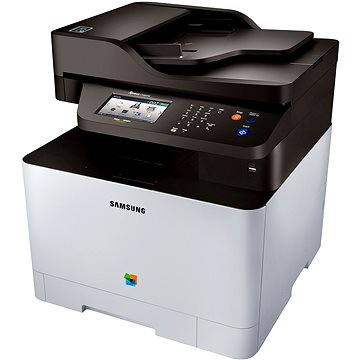 Samsung SL-C1860FW (SS205E)