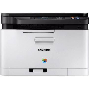 Samsung SL-C480W (SS257C)