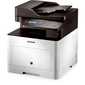 Samsung CLX-6260ND (CLX-6260ND/SEE)