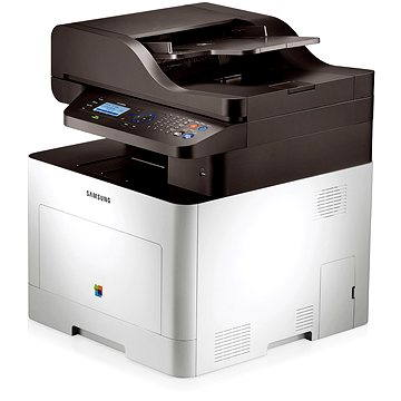 Samsung CLX-6260FR (CLX-6260FR/SEE)