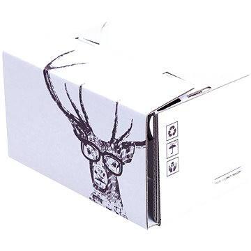 PanoBoard The Deer Edition - unofficial Google CardBoard (PBRD-V2B_DEER)