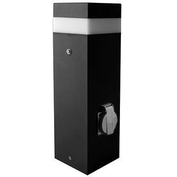 Panlux GARD LED zásuvka+senzor 36cm (NZS-LED)