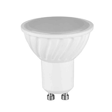 Panlux SMD 18 LED DELUXE DIM GU10 teplá (PN65108006)