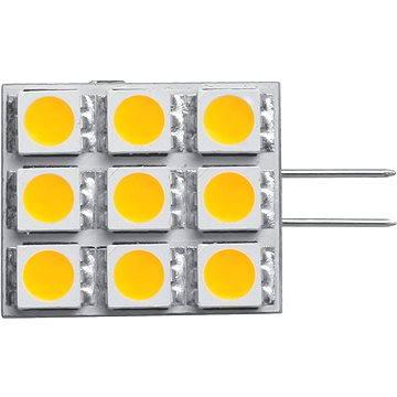 Panlux LED Kapsule 120 9LED G4 studená (PN65201001)