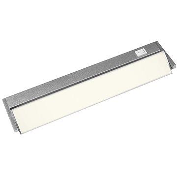 PANLUX VERSA LED 5W 3000K stříbrná (PN11100007)