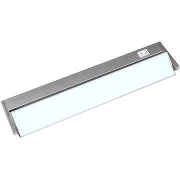 PANLUX VERSA LED 5W 5000K stříbrná (PN11200007)