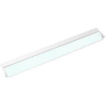 PANLUX VERSA LED 10W 5000K stříbrná (PN11200009)