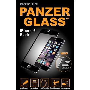 PanzerGlass Premium pro iPhone 6 a iPhone 6S černé (1006)