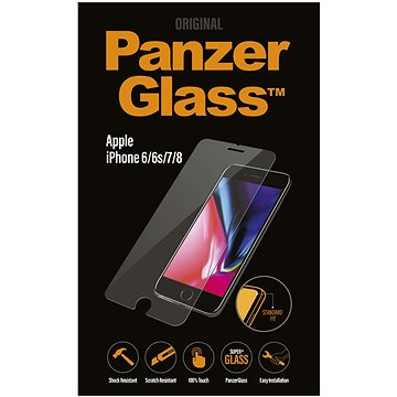 PanzerGlass pro iPhone 7 (2003)