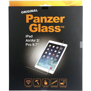 PanzerGlass pro iPad Air/Air2/Pro 9.7 (1061)
