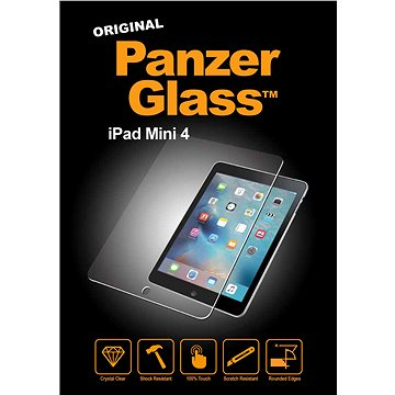 PanzerGlass pro iPad mini 4 Privacy Filter (P1051)