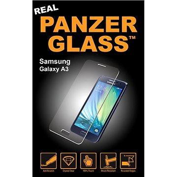 PanzerGlass Edge-to-Edge pro Samsung Galaxy A3 (2016) bílé (1567)