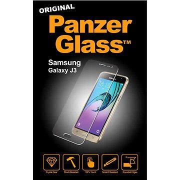 PanzerGlass pro Samsung Galaxy J3 (2015) (1554)