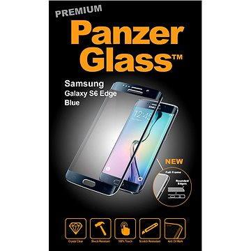 PanzerGlass Premium pro Samsung Galaxy S6 edge černé (1026)