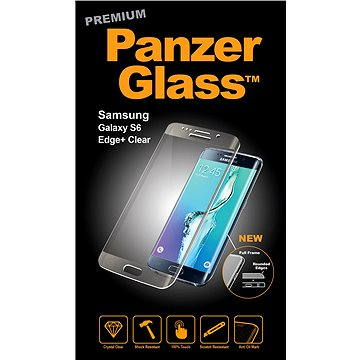 PanzerGlass Premium pro Samsung Galaxy S6 edge+ lesklé (1024)