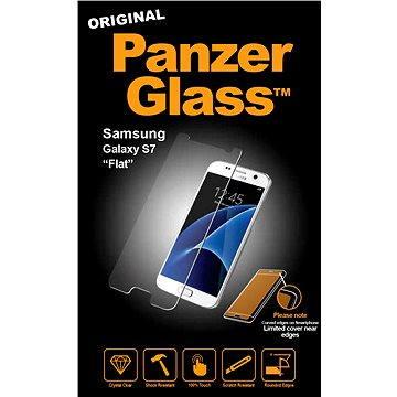 PanzerGlass pro Samsung Galaxy S7 (1058)