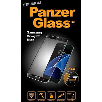 PanzerGlass Premium pro Samsung Galaxy S7 černé (1054)