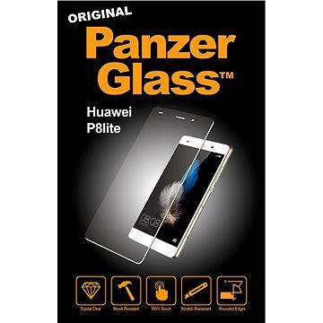 PanzerGlass Standard pro Huawei P8 Lite čiré (1126)